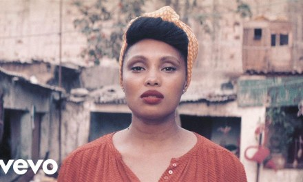Imany – Silver Lining (Clap Your Hands)