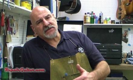 RepairGuitar.com Presents: The Eastern School of Fretted Instrument Repair