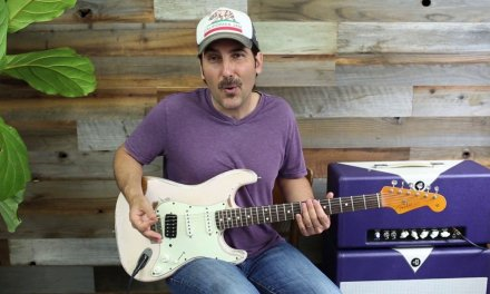 How To Play – James Gang – Walk Away – On Guitar – Guitar Lesson
