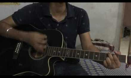 3 chords for superhit  songs guitar lesson for absolute beginners Guitar by N.S.B