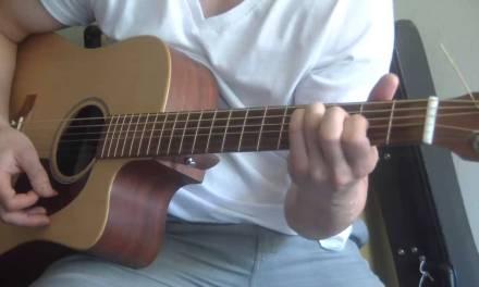 The Allman Brothers – Melissa Guitar Tutorial (Chords, Strumming Pattern)