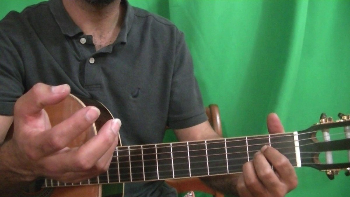 Guitar Lessons A Major Barre Chords And Chord Tone Soloing The Glog