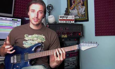 Substitute Dominant Chords – Guitar Lesson 49