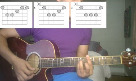 Harry Styles – Sign of the Times | Chords , GUITAR! TUTORIAL