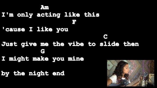 Location Khalid Lyrics And Chords The Glog