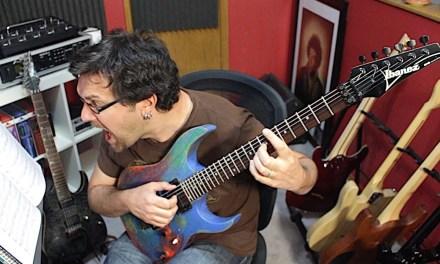 Don't Memorize Guitar Licks
