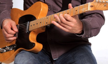 How to Play Pedal Steel Licks | Country Guitar