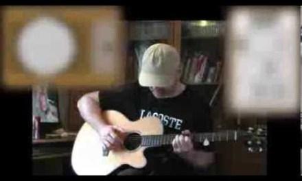 Let Her Go – Passenger  – Acoustic Guitar Lesson
