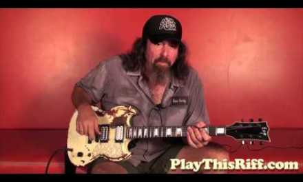 CORROSION OF CONFORMITY guitar lessons at PlayThisRiff.com!