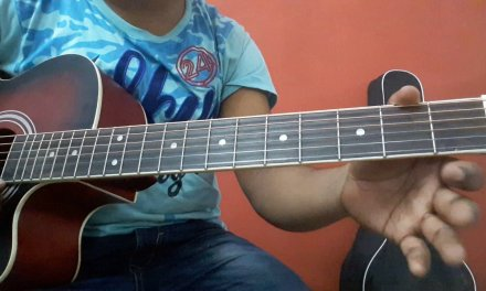 Happy Birthday Guitar Lesson In Hindi for beginners