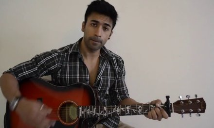 #15 Ikk Kudi (Udta Punjab) Guitar lesson Complete and Accurate : Chords in description