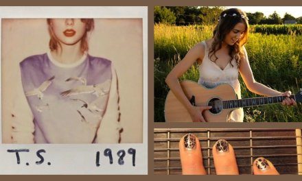 Wildest Dreams – Taylor Swift Guitar Tutorial