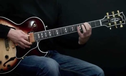 How to Improvise – Basics Part 4 – Achim Kohl, Jazz Guitar