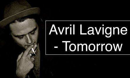 Avril Lavigne – Tomorrow [Guitar Tuto/Lesson/Cover With CHORDS]