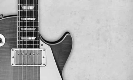 Muse Style in C Major  A minor Guitar Backing Track