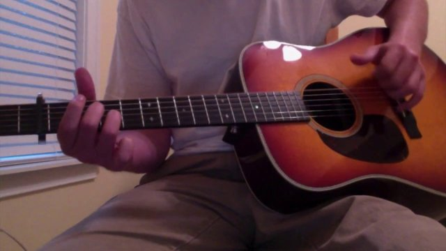 Jason Isbell Speed Trap Town Chords And Tutorial The Glog