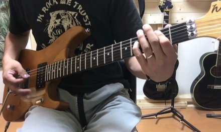 EXTREME – Money (In God We Trust) (guitar cover)