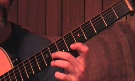 Guitar Chords used to Create Heavy Metal Rock & Roll Jazz guitar riffs used in ANY Genres.
