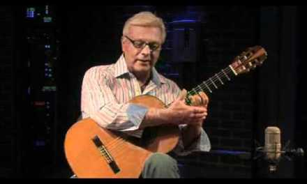 Classical Guitar Warmups Lesson @ GuitarInstructor.com (preview)