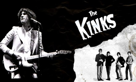 The Kinks – All Day And All Night (Jam Track)