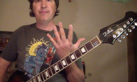 Rhythm Guitar Lesson 19: More Blues Progressions