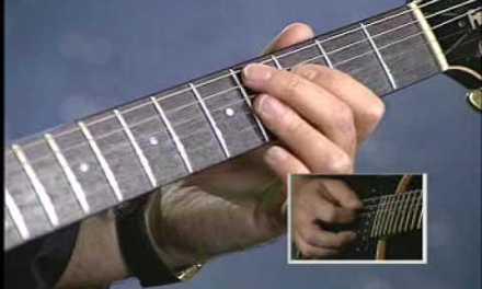 (Guitar Lesson) Mat Gurman – 50 Licks Blues Style