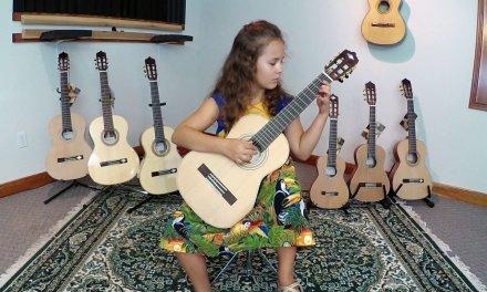 Suzuki Guitar – Repertoire Samples | Strings By Mail Suzuki Video Series #2