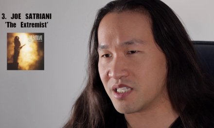 Herman Li Picks His 5 Favourite Guitar Riffs