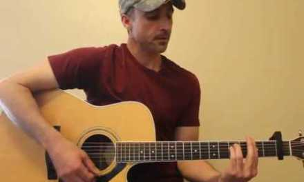 Get To You – Michael Ray – Guitar Lesson | Tutorial