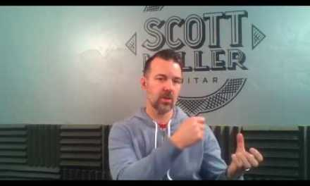 """""""3 Signs You Should Invest In Guitar Repair"""" 