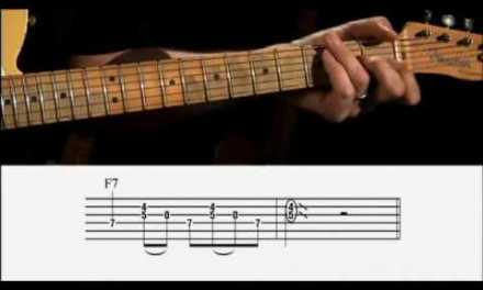 Albert Lee Licks lesson @ GuitarInstructor.com by Greg Koch (excerpt)