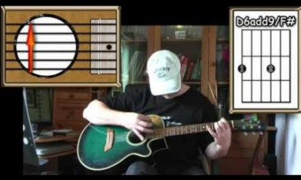 A Horse With No Name – America – Acoustic Guitar Lesson (Easy) NO NAME