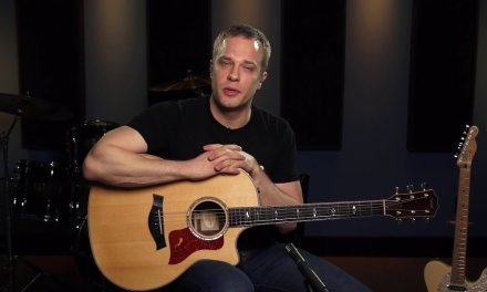 8 Guitar Chords You Must Know   Beginner Guitar Lessons