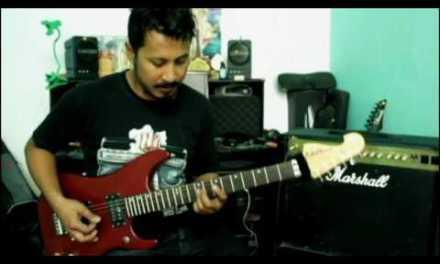 Simana – Guitar Lesson