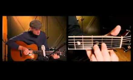 JAMES TAYLOR | Country Roads | Guitar Lessons (2)