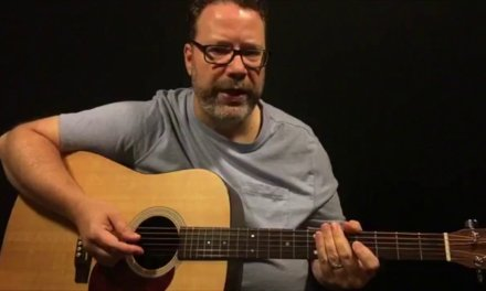 Old Man – Neil Young – How to play – easy acoustic guitar lesson