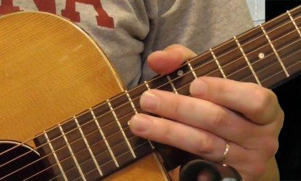 Elmore James Guitar Lesson – Part 3