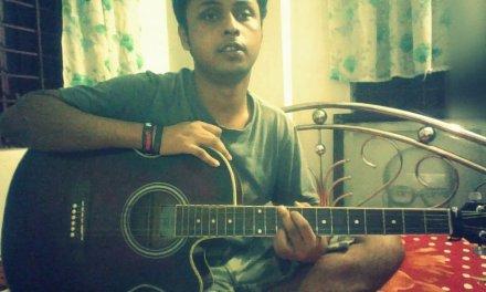 ARTCELL – Dhushor Shomoy Guitar Chords