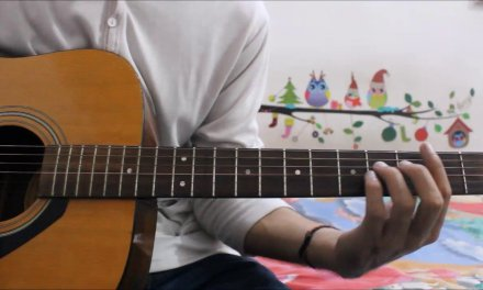Open To Bar Chords Shifting – Tips N Tricks – Top Beginners Problems hindi guitar lesson