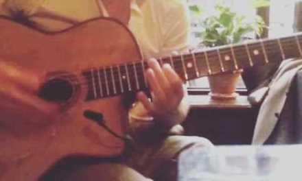 Alex Simon – Gypsy Jazz Guitar