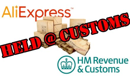 Chinese Guitars – Massive Problems with UK Customs
