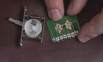 what's inside a 5 way switch for a stratocaster
