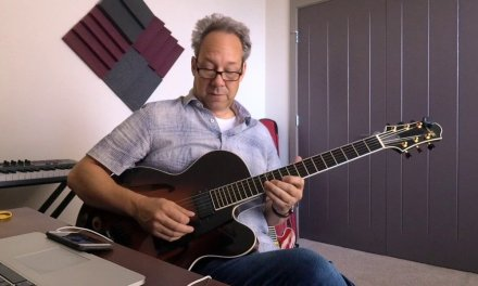 Alone Together – Barry Greene Video Lesson Preview