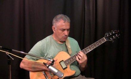 White Room, Cream, Guitar Cover, Jake Reichbart