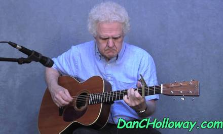 Jolene (Acoustic Guitar Instrumental) Dolly Parton