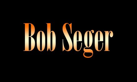 Bob Seger – Old Time Rock And Roll (Backing Track)