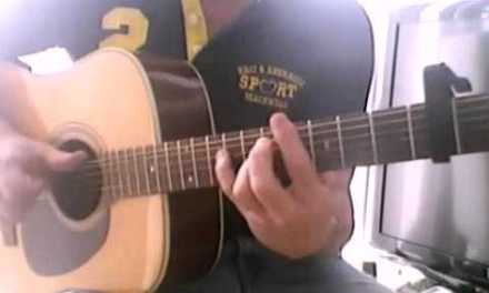 Michael Jackson – I can't help it – Acoustic Guitar / Cover / Fingerstyle
