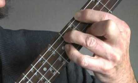 How to Play- I Wish You Love – Glen Rose Ukulele
