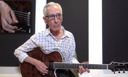 Pat Martino – Improvisation on Rhythm Changes