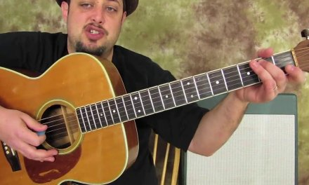 3 Amazing Beginner Guitar Chords (Tricks to make you sound like a PRO)